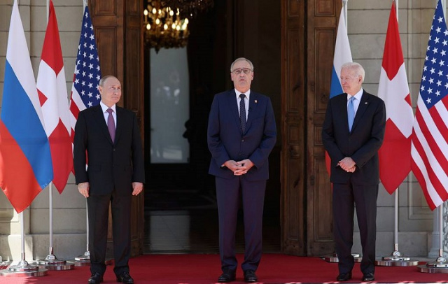 Bulgaria: Geneva Summit Could Become Inflection Point in Russia-US Relations — Expert