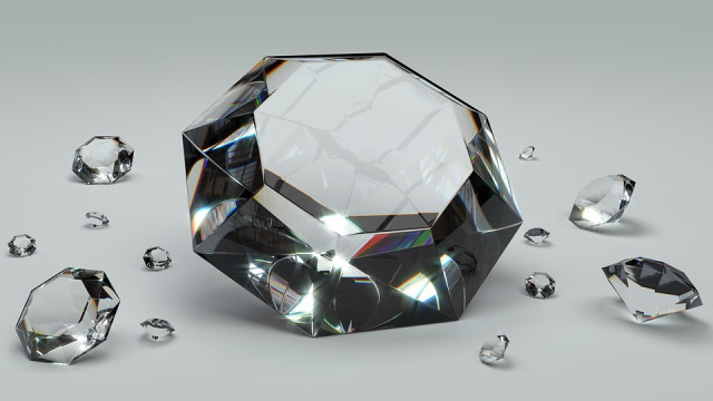 Bulgaria: World's Third Largest Diamond Unearthed in Botswana