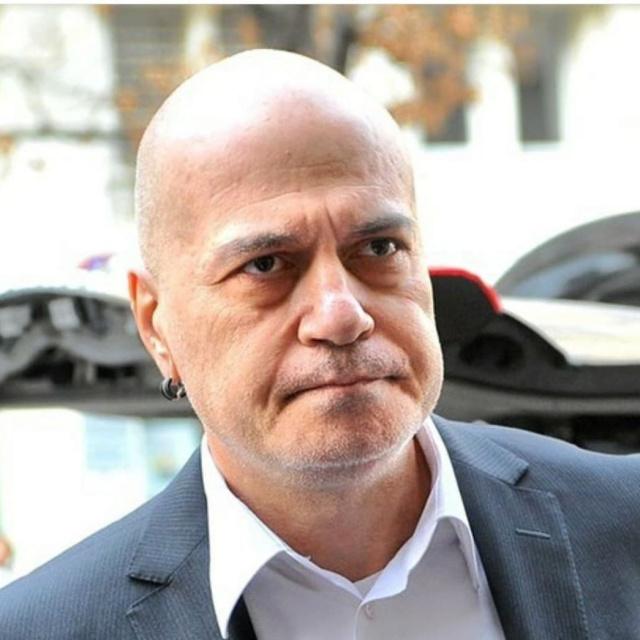 Bulgaria: Slavi Trifonov - Next PM of Bulgaria Should Be Complete Opposite of Borissov