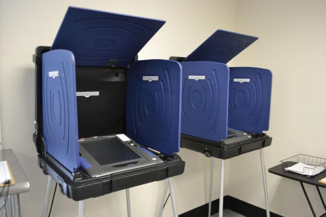 Bulgaria: Bulgarian CEC Signed Contract for Technical Support of Voting Machines for Upcoming Elections
