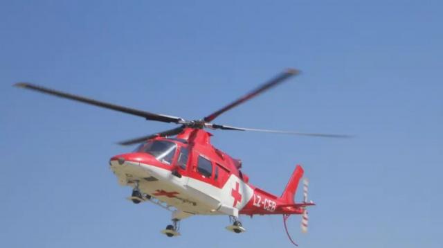 Bulgaria: Caretaker Cabinet Will Purchase Medicopters