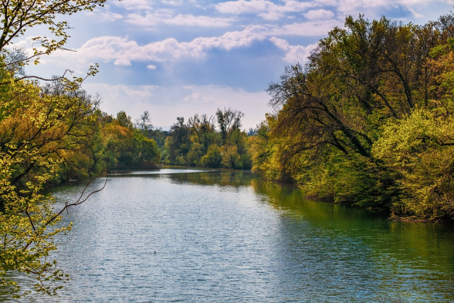 Bulgaria: Three Bulgarian Girls Drowned in Rhine River