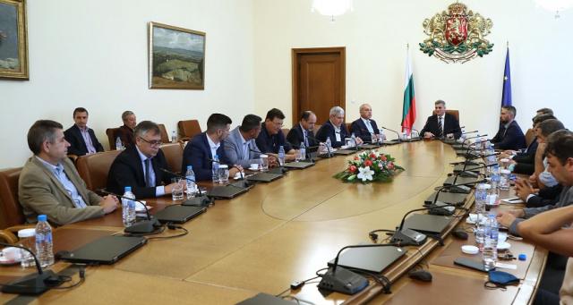 Bulgaria: Caretaker Cabinet Decided on Replacing Head of Digital Governance Agency