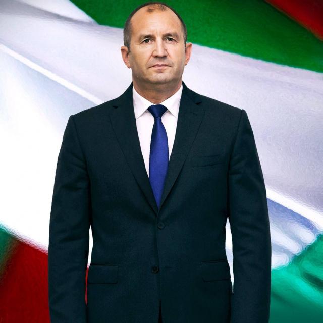 Bulgaria: President Radev Will Represent Bulgaria at European Council Meeting in Brussels