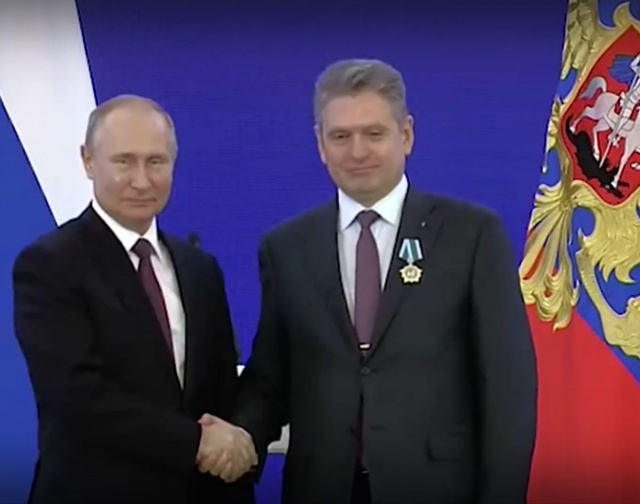 Bulgaria: Bulgarian Politician Accused of Espionage Denies Viciously Accusations
