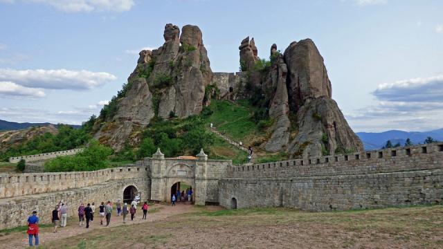 Bulgaria: 5 Best Sights in Bulgaria