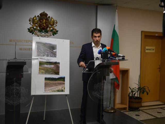 Bulgaria: Sofia City Court: The Comments of Caretaker Economy Minister Petkov Regarding a Court Decision Are Unacceptable