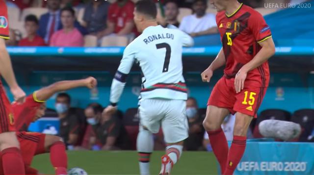 Bulgaria: Euro 2020: Belgium and Czech Republic Are Next Teams in 1/4 finals