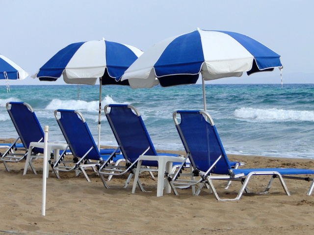 Bulgaria: Ten Beaches on the Bulgarian Black Sea Coast Offer Free Umbrellas and Sunbeds