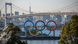 29th Summer Olympic Games Starts in Tokyo Today