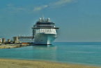 New Rules for Travel by Ferry to the Greek Islands