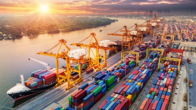 Bulgaria: Bulgaria's Total Exports Increase by 19%, Imports by 23%