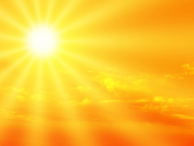 Bulgaria: Bulgaria: Yellow Code for Dangerous Heat throughout the Country