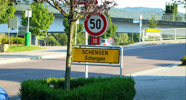 Bulgaria: Bulgaria Receives Support from Hungary for Entry in Schengen Area