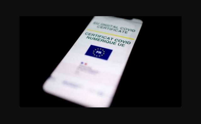 Bulgaria: COVID-19: France Introduce Special Covid Pass while New Cases Peak