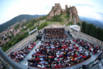 More Than 3,000 People Have Visited Opera of the Peaks This Year