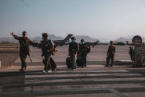 UK and US Warn of Possible Terrorist Attack on Kabul Airport