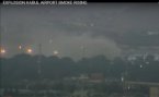 Explosions at Kabul Airport - at least 13 Dead and over 60 Injured