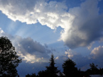 Mostly Sunny Weather Today with Possibility of some Rainfall