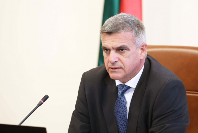 Bulgaria: Caretaker PM Yanev: Situation with Fires in Rhodopes is Contained