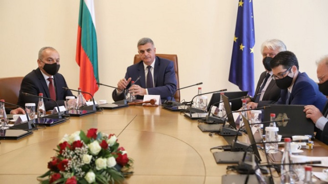 Bulgaria: Bullgarian Parliament Cannot Form Cabinet with TISP Mandate