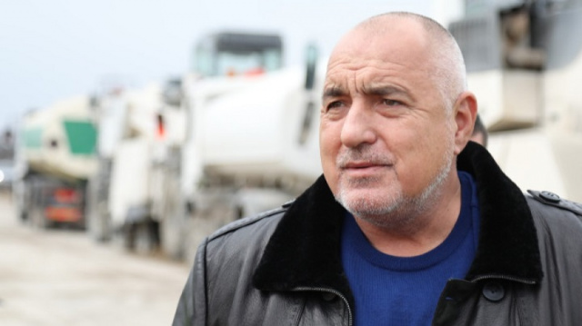 Bulgaria: Boyko Borissov: Consultations with President Are Meaningless, GERB Willl Win Next Elections
