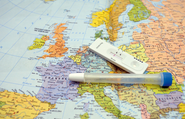 Bulgaria: Renewed Travel Restrictions in Europe due to Increase in COVID-19 Infections