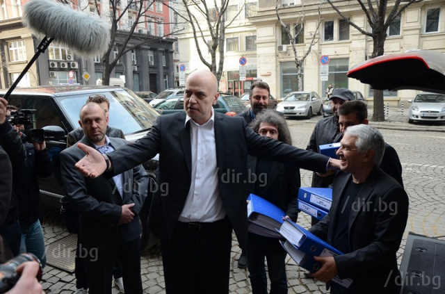 Bulgaria: Slavi Can Lose Voter Support in Case of New Election