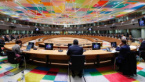 EU  Finance  Ministers Meet in Slovenia Friday Saturday to Amend Budget Spending  Rules for Member States