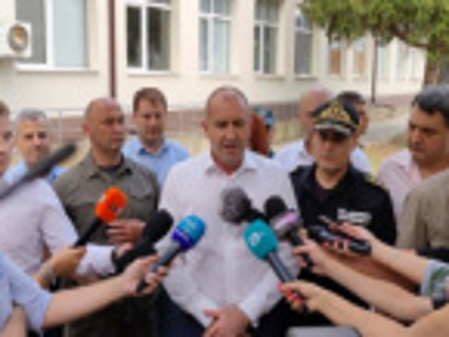 Sofia Wants EU to Take Bulgaria's Side in Dispute with North Macedonia