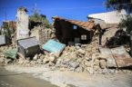 Crete after Earthquake: One Man Killed, 20 Injured