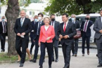 EU Accession Talks with Albania North Macedonia will Hopefully Start by end-Year - EC