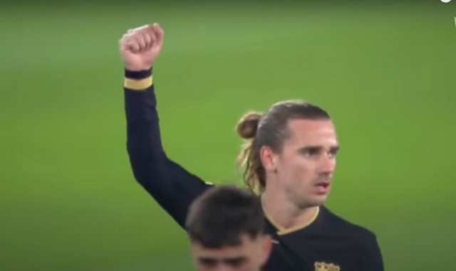 Bulgaria: Antoine Griezmann Move from Barcelona to Atletico Madrid in Last Minute of Transfer Window