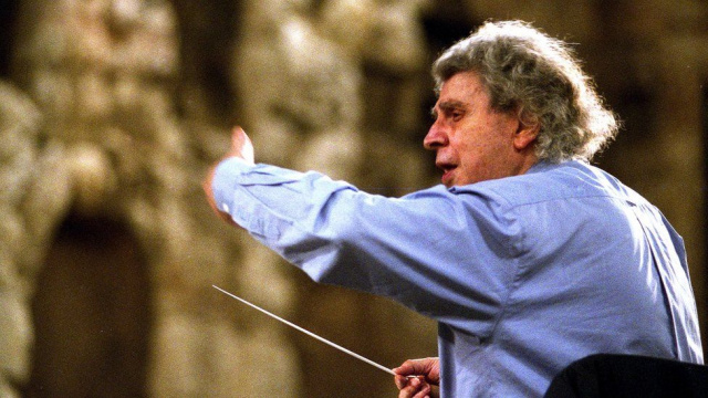 Bulgaria: Three days of Mourning in Greece in Memory of Composer Mikis Theodorakis