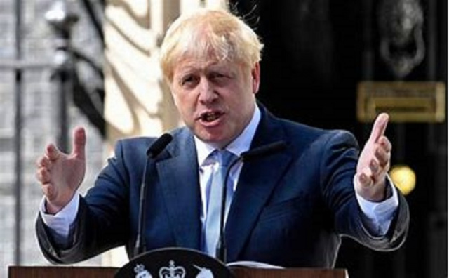 Bulgaria: Boris Johnson Comes out with New Plans to Contain Coronavirus in Winter