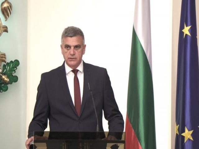 Bulgaria: What Is in Focus of Bulgaria's New Interim Government
