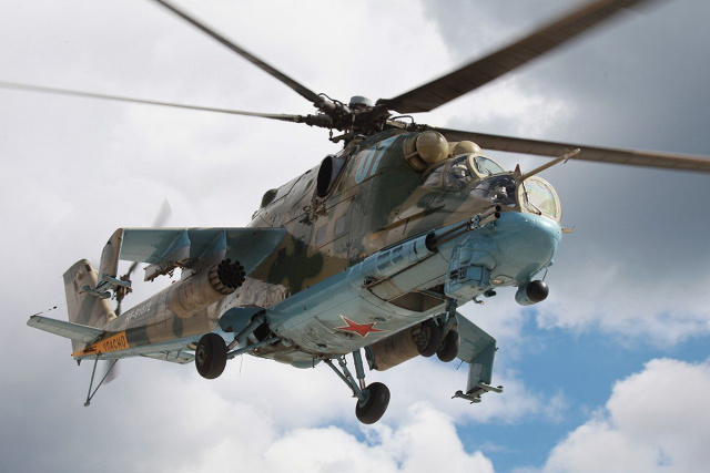 Bulgaria: Three Bulgarians Confirmed Dead in Helicopter Crash in Africa