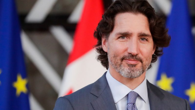 Trudeau's Party Wins Canada's Snap Election