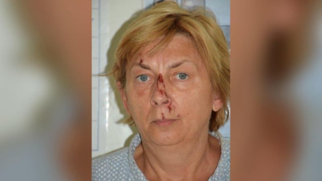 Bulgaria: Mystery: Woman Found on Inaccessible Island and Doesn't Know How She Got There
