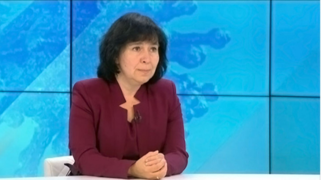 Bulgaria: Bulgarian Prof. Petrova: It is Already Clear that COVID-19 is a Deadly Disease, get Vaccinated!