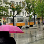 Weather in Bulgaria: Cloudy with Rain in Many Places, 10°-15°C