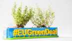 """80% of Bulgarians do not Know their Country's Position on the """"Green Deal"""""""