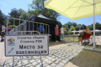 COVID-19 in Bulgaria: Here is Where You can get Vaccinated during the Weekend