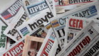 Young People Keep in Touch with Bulgaria and Inform Bulgarians Around the World with Media
