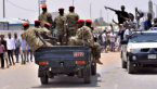Sudan: Growing Fears of a Military Coup Occurring At the Moment