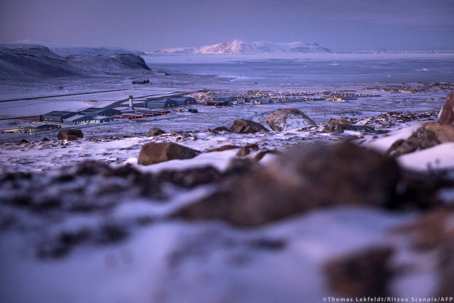 Bulgaria: The Arctic: MEPs Call for Peace and Reduction of Tensions in the Region