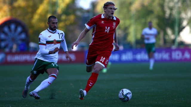 Bulgaria: Football World Cup: Bulgaria Lost to Lithuania with 1:3