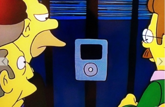 the simpsons predict the future better than a witch gallery
